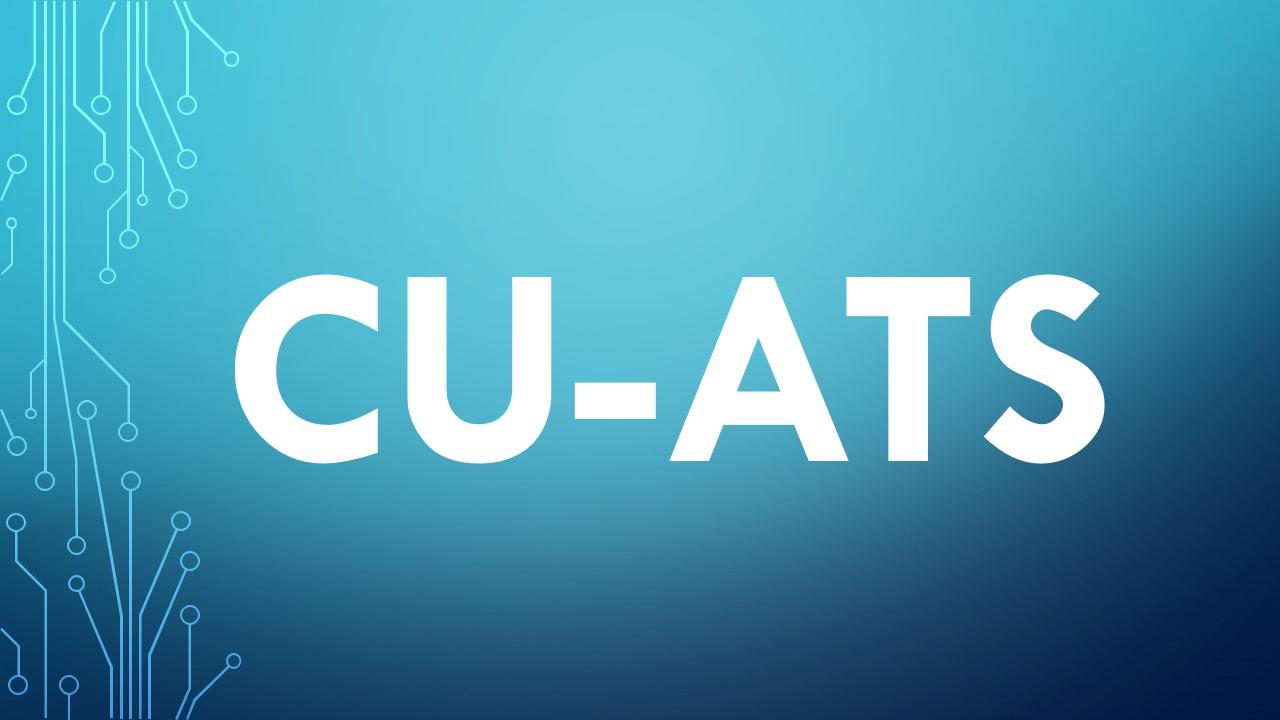 CU-ATS